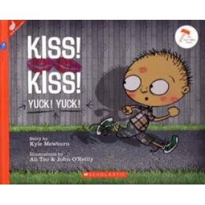 Kiss Kiss, Yuck Yuck