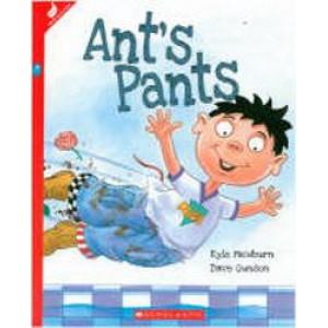 Ant's Pants