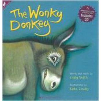 Wonky Donkey & CD
