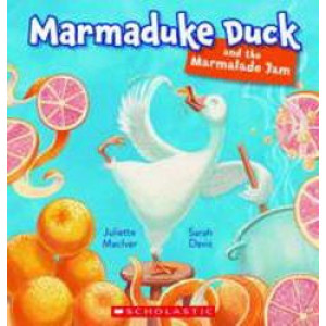 Marmaduke Duck & The Marmalade Jam