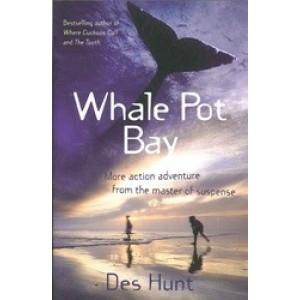Whale Pot Bay