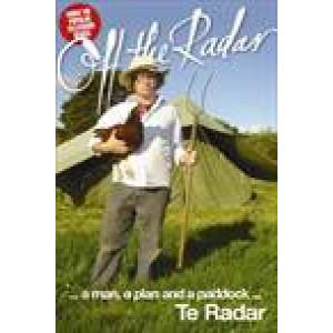 Off the Radar : a Man, a Plan & a Paddock