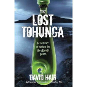 Lost Tohunga