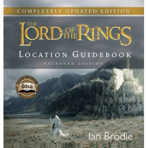 Lord of the Rings: Location Guidebook