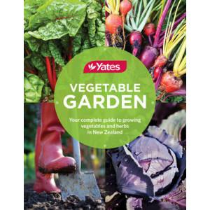 Yates Vegetable Garden