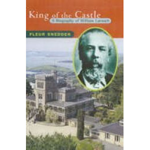 King of the Castle : William Larnach