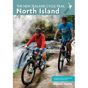 New Zealand Cycle Trail: North Island