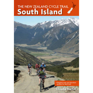 New Zealand Cycle Trail: South Island