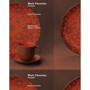 Mark Cleverly: Designer