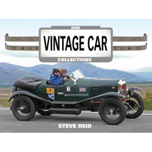 Kiwi Vintage Car Collections