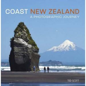 Discover New Zealand Coast