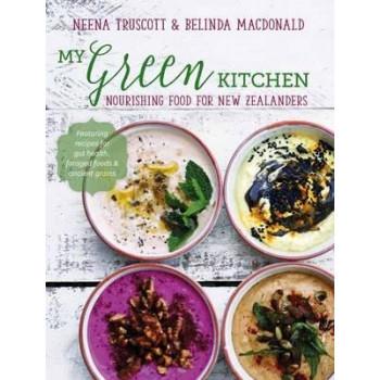 My Green Kitchen