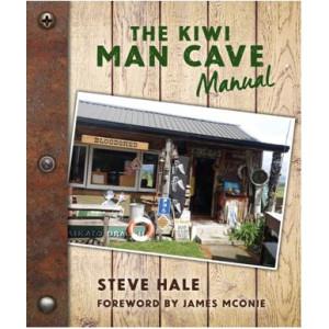 Complete Kiwi Mancave Manual