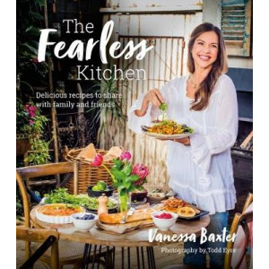 Fearless Kitchen the
