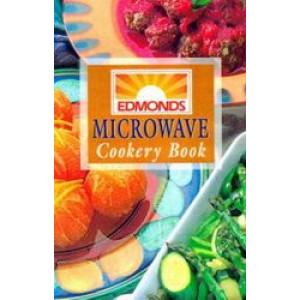 Edmonds Microwave Cookbook