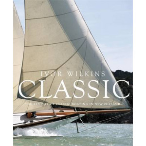 Classic: The Revival of Classic Boating in New Zealand