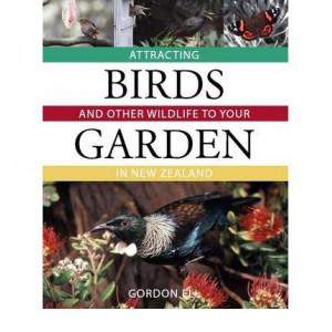 Attracting Birds & Other Wildlife To Your Garden In New Zealand