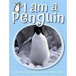 I Am A Penguin