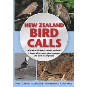 New Zealand Bird Calls