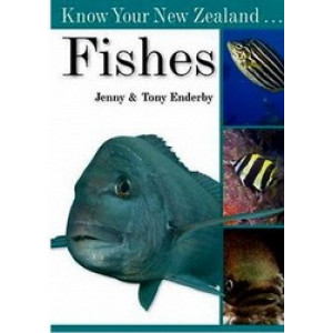 Know Your New Zealand Fishes