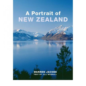 Portrait of New Zealand