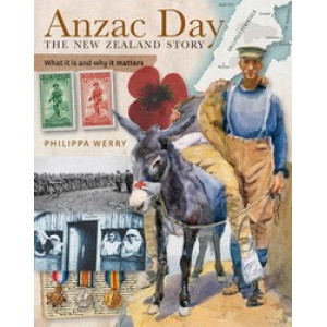 Anzac Day : New Zealand Story : What it is & Why it Matters