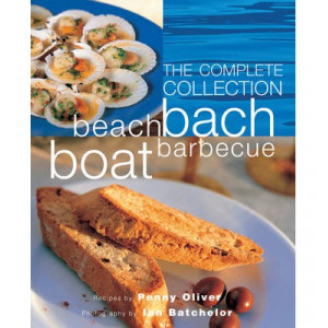 Beach Bach Boat Barbecue : The Complete Collection