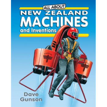 All About New Zealand Machines