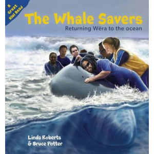 Whale Savers: Returning Wera to the Ocean