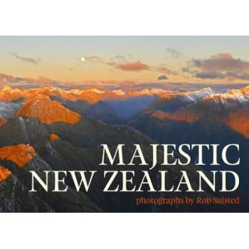 Majestic New Zealand Compact Edition