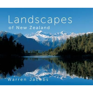 Landscapes of New Zealand