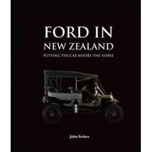 Ford in New Zealand : putting the car before the horse