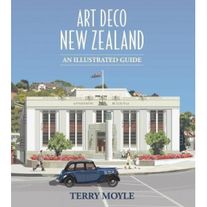Art Deco New Zealand
