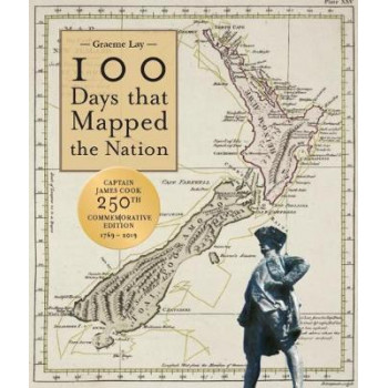 100 days That Mapped a Nation, The