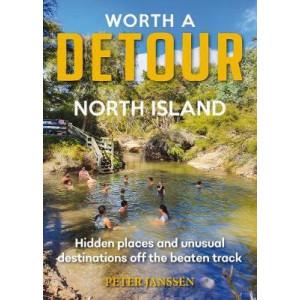 Worth A Detour North Island
