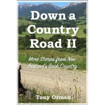 Down A Country Road: Vol 2