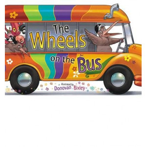 Wheels on the Bus NZ