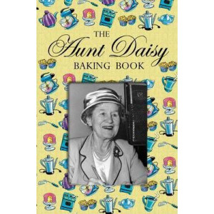 Aunt Daisy Baking Book