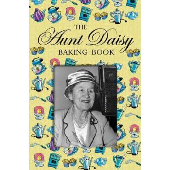 Aunt Daisy Baking Book