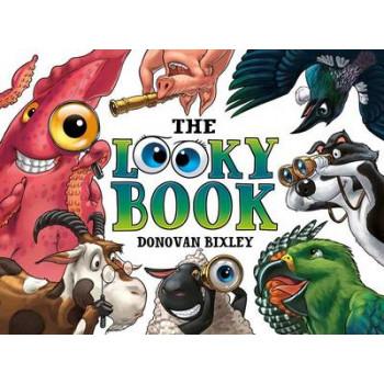 Looky Book