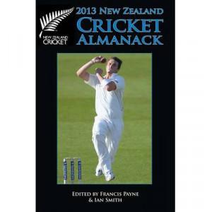 2013 New Zealand Cricket Almanack