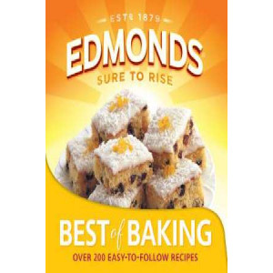 Edmonds the Best of Baking