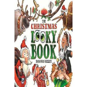 Christmas Looky Book