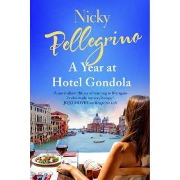 Year at Hotel Gondola