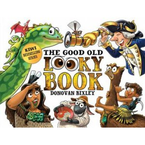 The Good Old Looky Book