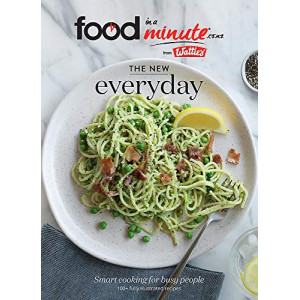 New Everyday: Smart Cooking for Busy People, The