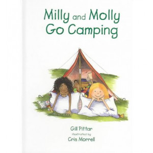 Milly, Molly Go Camping