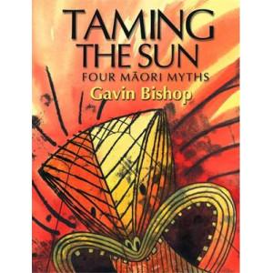 Taming the Sun: Four Maori Myths
