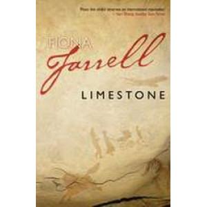 Limestone - a Novel