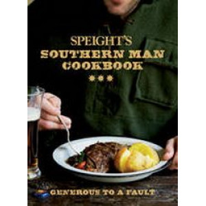 Speight's Southern Man Cookbook